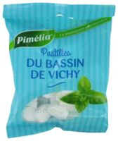 PIMELIA Pastilles Bassin de vichy Sachet/110g à Mimizan