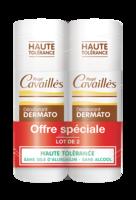 Rogé Cavaillès Déodorants Déo Soin Dermatologique Stick 2x40ml à Mimizan