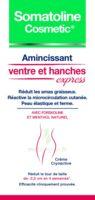 Somatoline Cosmetic Amaincissant Ventre Et Hanches Express 150ml à Mimizan