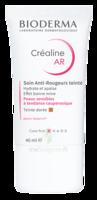 Crealine Ar Crème De Soin Ultraconfort Complexe Rosactiv Teintée T/40ml