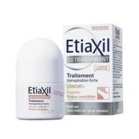 ETIAXIL AISSELLES Déodorant confort + Roll-on/15ml à Mimizan