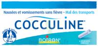 Boiron Cocculine Granules en récipient unidose Doses/6 à Mimizan