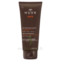 Gel Douche Multi-Usages Nuxe Men200ml à Mimizan
