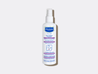 Mustela Spray Change 75ml à Mimizan