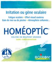 Boiron Homéoptic Collyre unidose à Mimizan