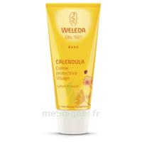 Weleda Crème Protectrice Visage Au Calendula 30ml à Mimizan