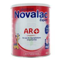 Novalac Expert Ar + 0-6 Mois Lait En Poudre B/800g à Mimizan