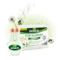 Humer Stop Allergies Photothérapie Dispositif Intranasal