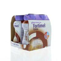 FORTIMEL EXTRA Nutriment chocolat 4Bouteilles/200ml à Mimizan