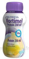 Fortimel Protein Sans Lactose, 200 Ml X 4 à Mimizan