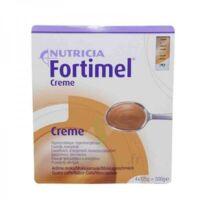 FORTIMEL CREME, 200 g x 4 à Mimizan
