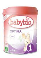 Babybio Optima 1 à Mimizan