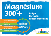 Boiron Magnésium 300+ Comprimés B/80 à Mimizan