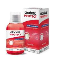 Alodont Protect 500 Ml à Mimizan