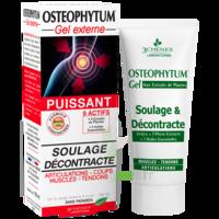 Osteophytum Gel Apaisant Décontractant T/100ml à Mimizan