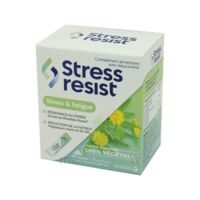 Stress Resist Poudre Stress & fatigue 30 Sticks à Mimizan