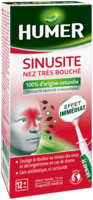 Humer Sinusite Solution Nasale Spray/15ml à Mimizan