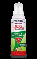 Paranix Moustiques Lotion Zones Tropicales Aérosol/125ml à Mimizan
