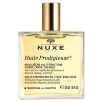 Huile prodigieuse®- huile sèche multi-fonctions visage, corps, cheveux50ml à Mimizan