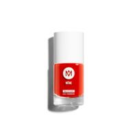 Même Les Vernis Au Silicium N°12 Orange Sanguine 10ml à Mimizan