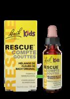Rescue® Kids Compte-gouttes - 10 Ml à Mimizan