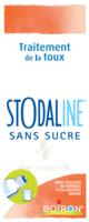 Boiron Stodaline sans sucre Sirop à Mimizan