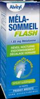 Alvityl Méla-sommeil Flash Spray Fl/20ml à Mimizan