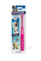 Elgydium Brosse à Dents électrique Age De Glace Power Kids (+ éco Taxe 0,02 €) à Mimizan