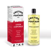 Foucaud Lotion Friction Revitalisante Corps Fl Verre/500ml à Mimizan
