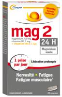Mag 2 24h Comprimes B/45 à Mimizan