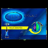 Optone Monodose Double Action Solution Oculaire Yeux Irrités B/10 à Mimizan