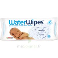 Waterwipes Lingette Nettoyante Bébé B/60 à Mimizan