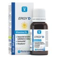 Ergy D Solution Buvable Fl/15ml à Mimizan