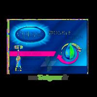 Optone Monodose Double Action Solution Oculaire Yeux Secs B/10 à Mimizan