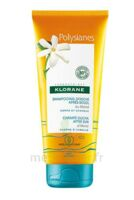 Klorane Solaire Shampooing Douche Après Soleil Corps Et Cheveux 200ml à Mimizan
