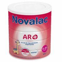 NOVALAC EXPERT AR + 6-36 MOIS Lait en poudre B/800g à Mimizan