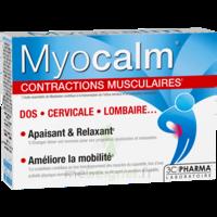 MYOCALM Comprimés contractions musculaires B/30 à Mimizan