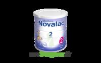 Novalac 2 Lait en poudre 2ème âge B/800g à Mimizan