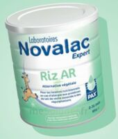 Novalac Expert Riz AR Lait en poudre 0-36mois B/800g à Mimizan