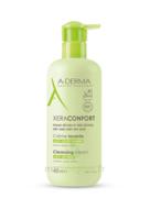 Aderma Xeraconfort Crème Lavante Anti-dessèchement 400ml à Mimizan