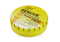 Rescue® Pastilles Orange - Bte De 50 G à Mimizan