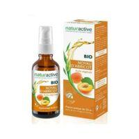 Naturactive Noyau D'abricot Huile Végétale Bio 50ml à Mimizan