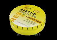 Rescue® Pastilles Citron - Bte De 50 G à Mimizan