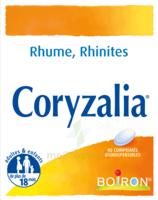 Boiron Coryzalia Comprimés orodispersibles à Mimizan
