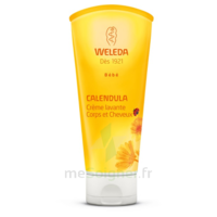 Weleda Crème lavante Corps et Cheveux 200ml à Mimizan
