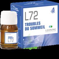 Lehning L72 Solution Buvable En Gouttes 1fl/30ml à Mimizan