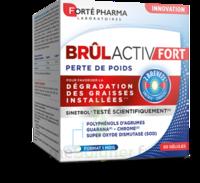 Forte Pharma Brulactiv Fort Gélules B/60