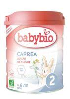 Babybio Caprea 2 à Mimizan